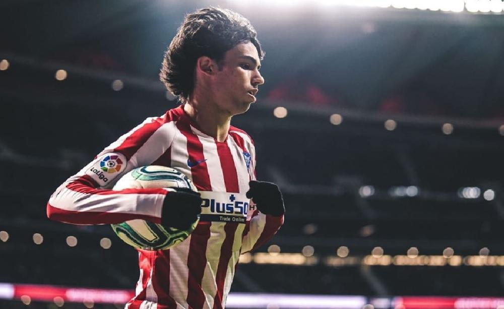 FORMAZIONI UFFICIALI Elche-Atletico Madrid, Liga 2020/2021. Suarez ...