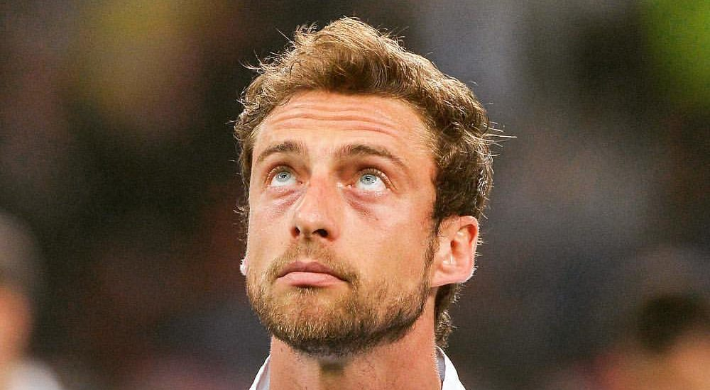 Claudio Marchisio - Foto Facebook