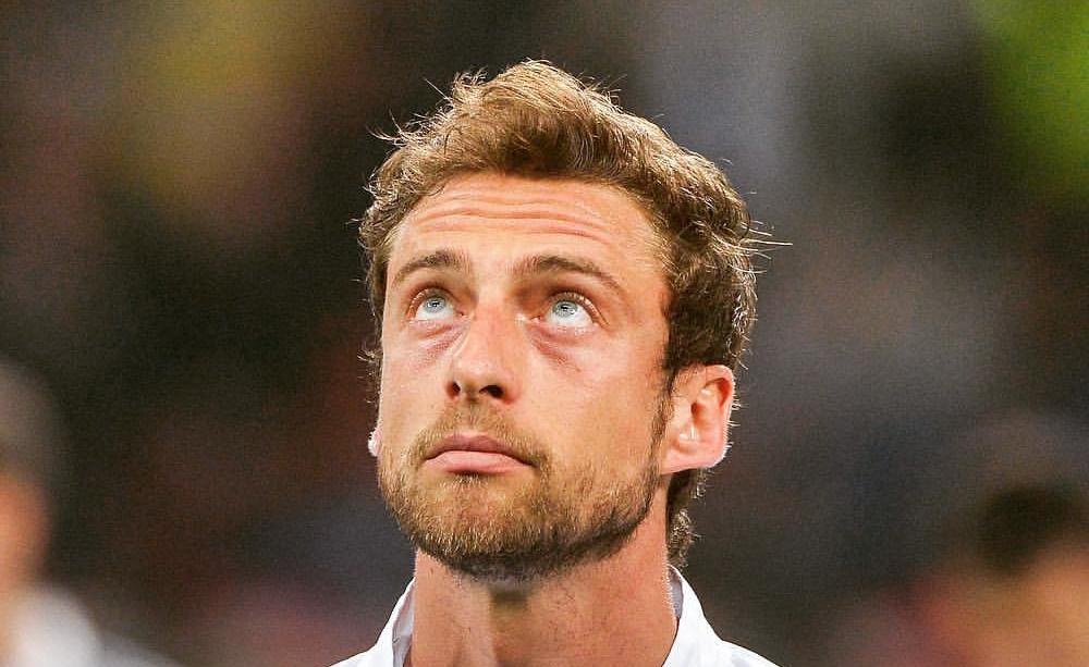 Claudio Marchisio - Foto Facebook