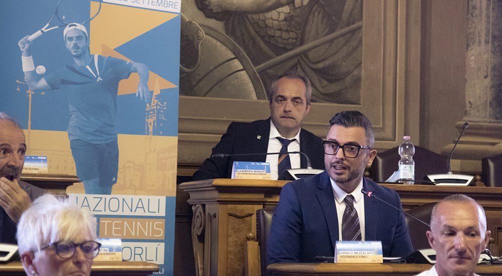 Daniele Mezzacapo - Foto Marta Magni