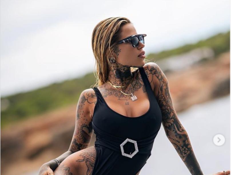 Zoe Cristofoli/Instagram
