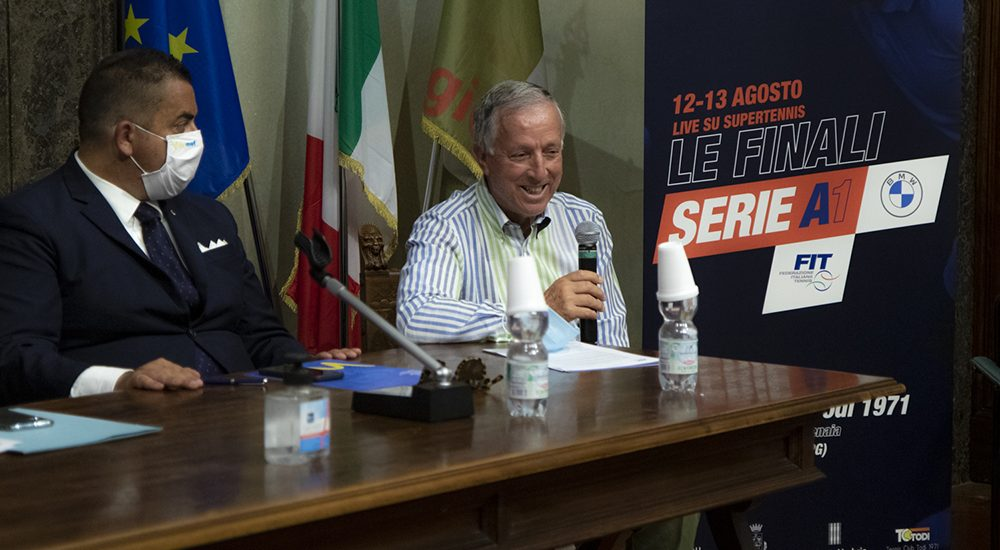 Sergio Palmieri - Foto Marta Magni