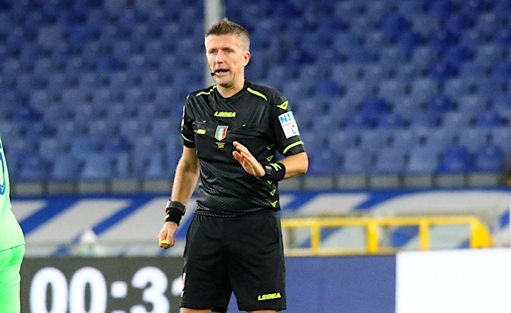 Daniele Orsato