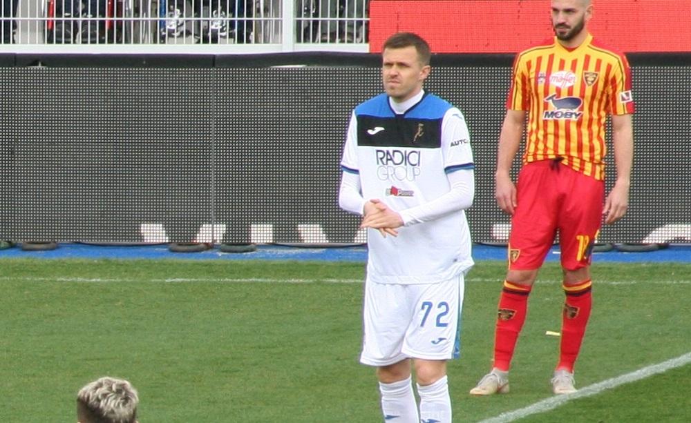 Josip Ilicic Atalanta