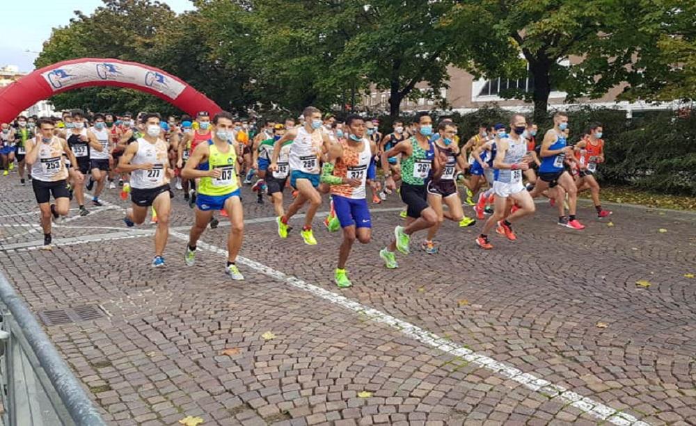 Running Biella
