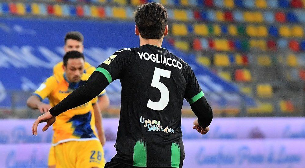 Alessandro Vogliacco, Pordenone - Foto Antonio Fraioli
