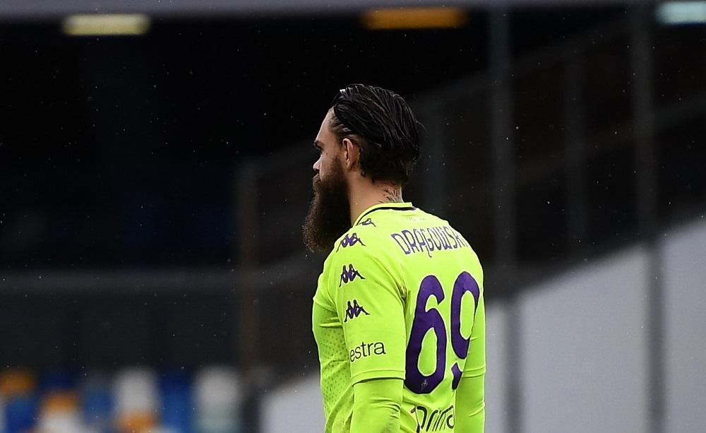 Fiorentina, Dragowski: