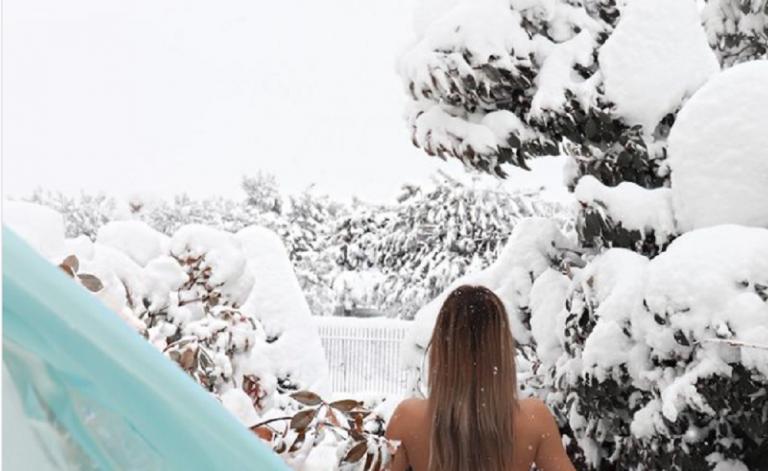 Lady Garay totalmente nuda online: Tamara Gorro fa