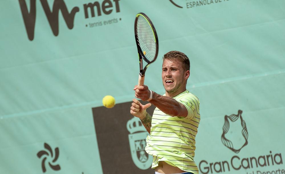 Alex Molcan - Foto Marta Magni/MEF Tennis Events
