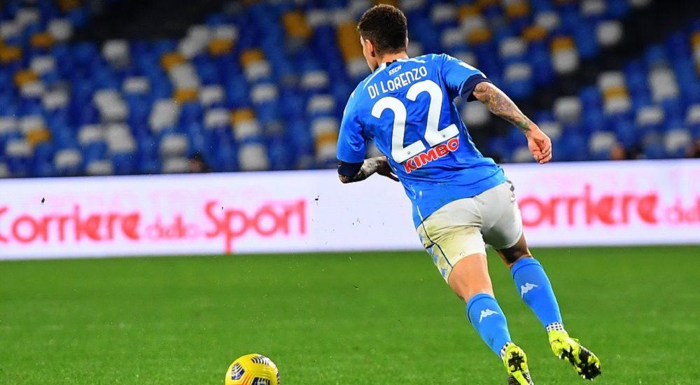 Giovanni Di Lorenzo Partnerin 2021