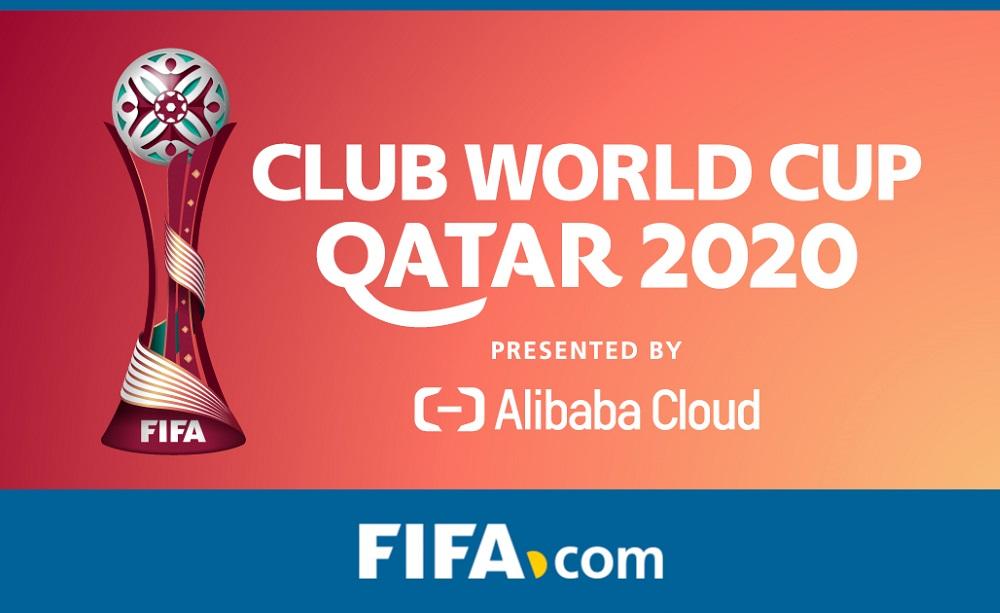 Logo Mondiale per club