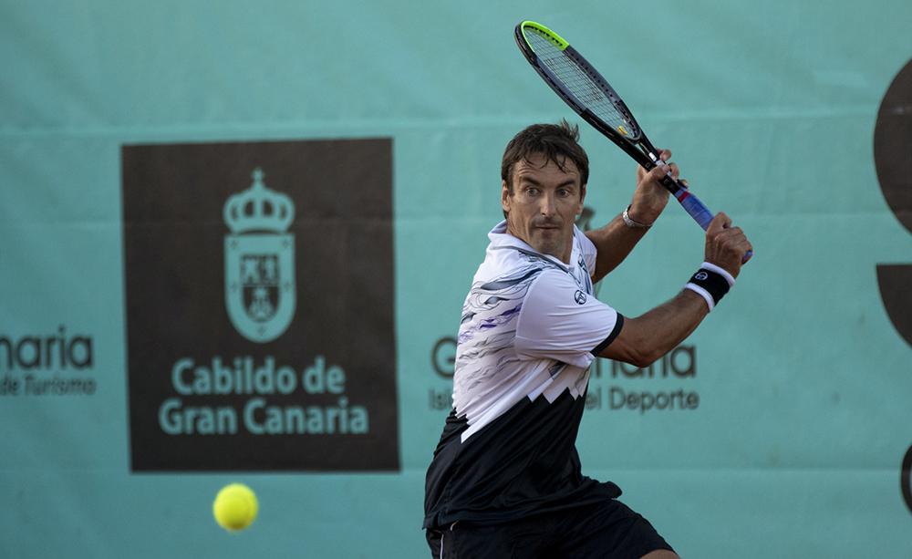 Tommy Robredo - Foto Marta Magni/MEF Tennis Events