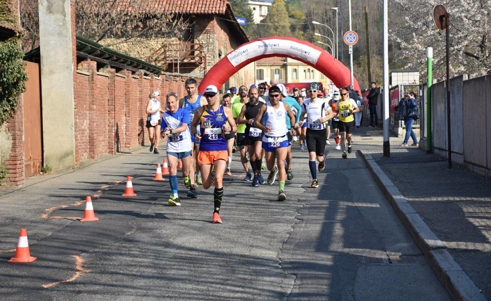 La BiUltra 6.24 running