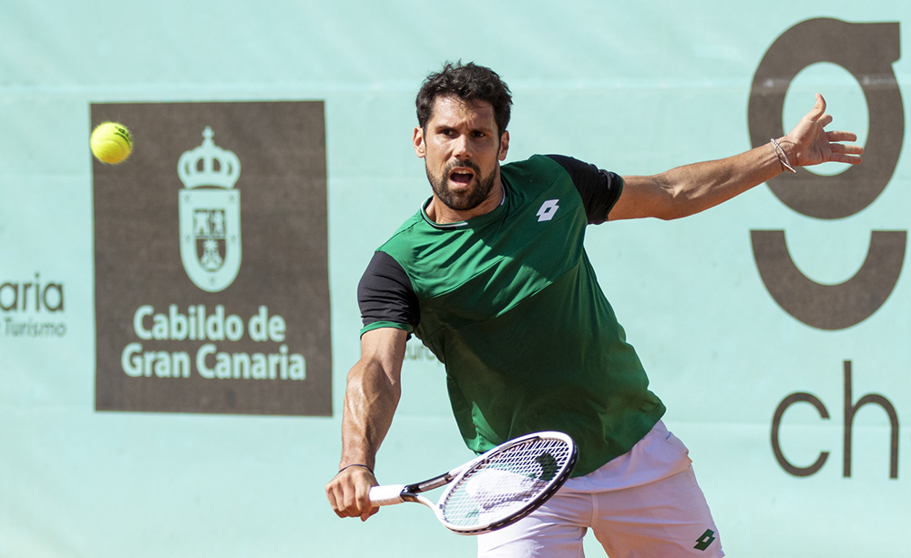 Federico Gaio - Foto Marta Magni/MEF Tennis Events