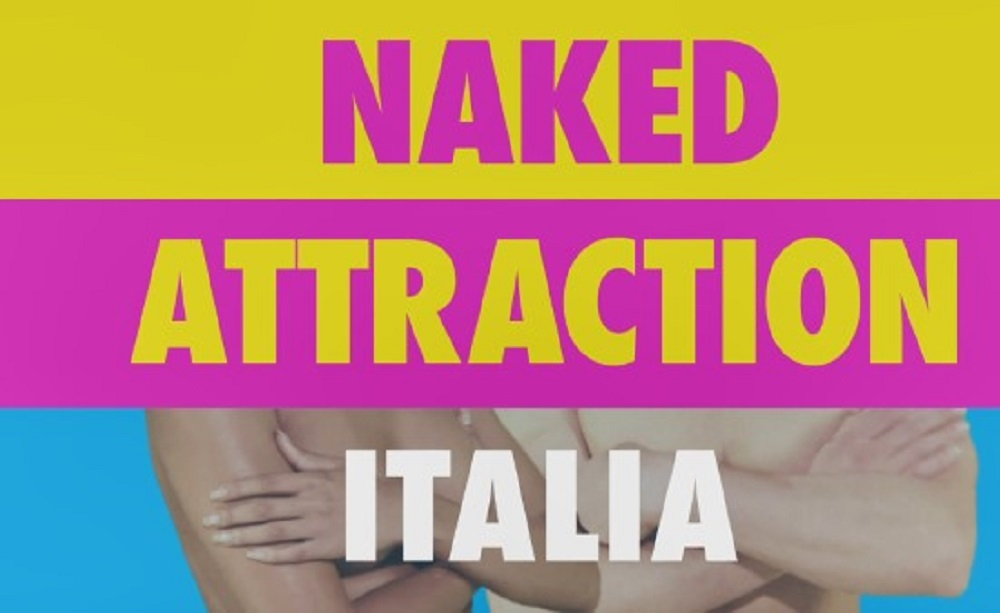 Naked Attraction Italia gratis? Come vederlo senza costi aggiuntivi su pc, tablet e smartphone