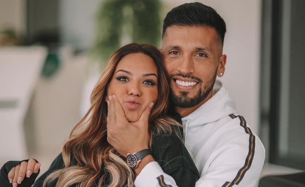 """La moglie dell'ex Real Madrid Garay: """"Sesso? Non ho più lo stesso desiderio di prima"""""""