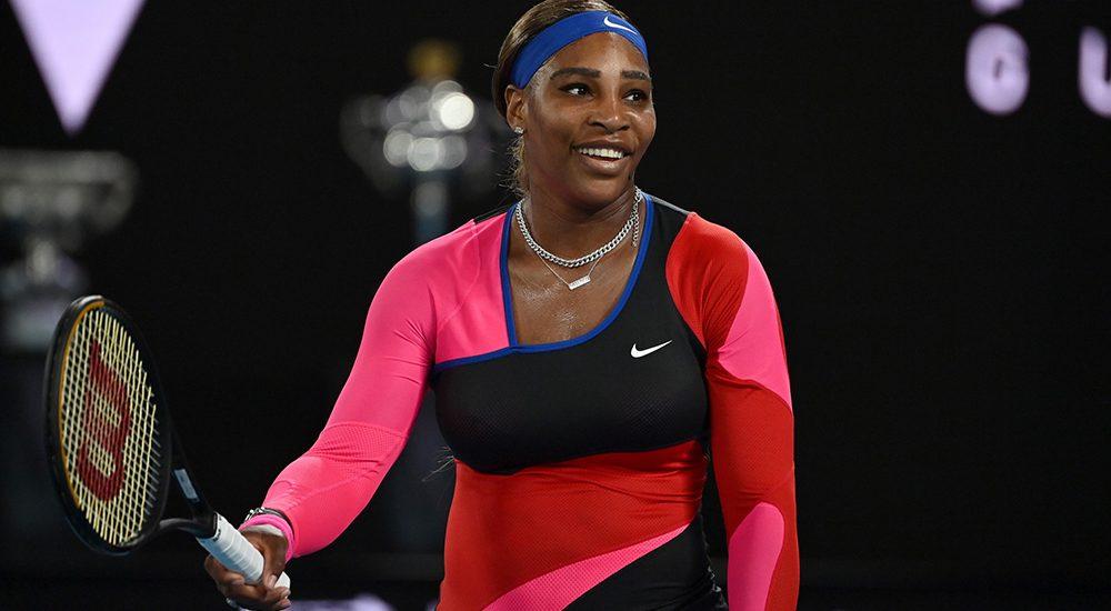 Serena Williams - Foto Ray Giubilo