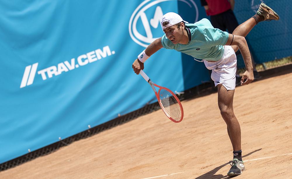 Flavio Cobolli - Foto Marta Magni/MEF Tennis Events