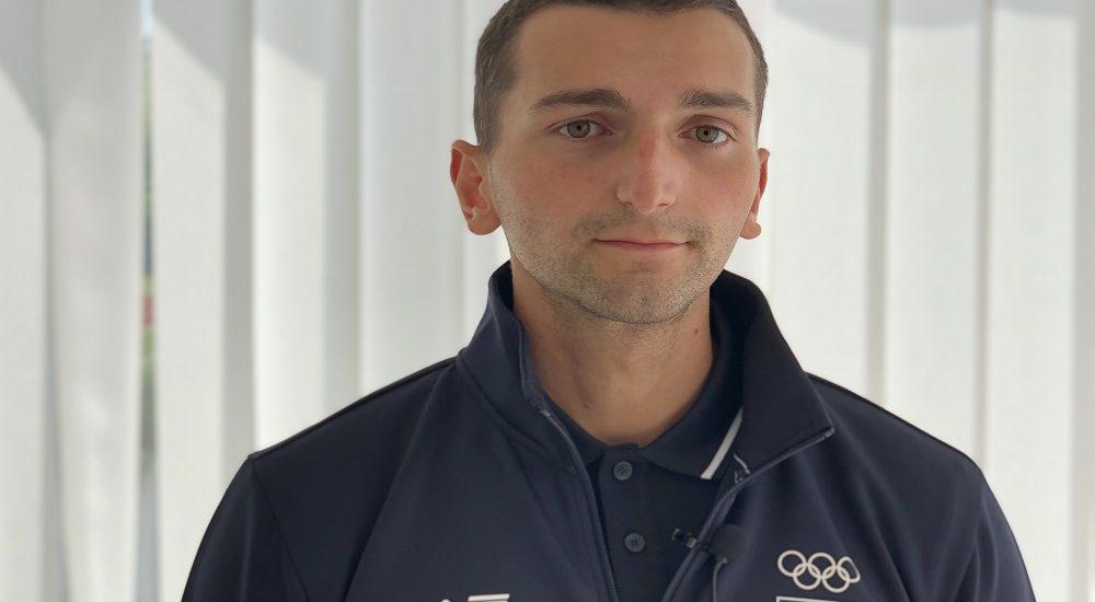 Tommaso Chelli - Foto Sportface