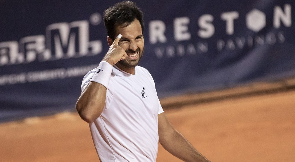 Salvatore Caruso - Foto Marta Magni/MEF Tennis Events