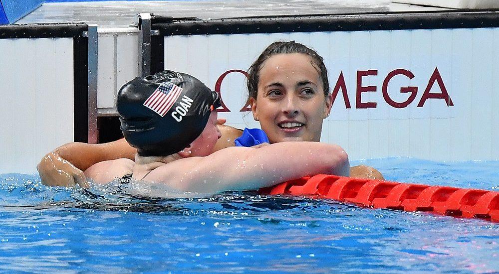 Giulia Terzi - Foto Ferraro/Cip