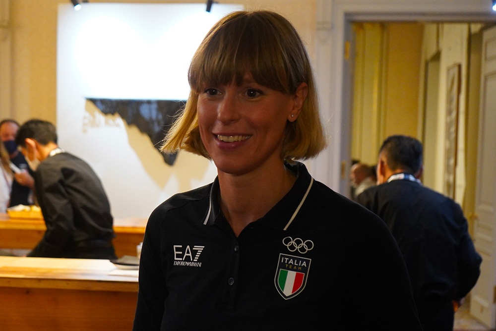 Federica Pellegrini - Foto Alessandro Nizegorodcew