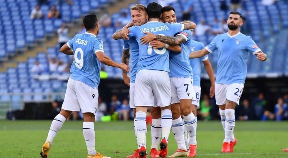 Lazio 2021-2022