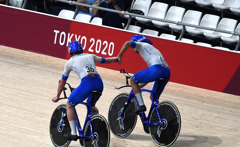 quartetto ciclismo foto sirotti GMT (c)012