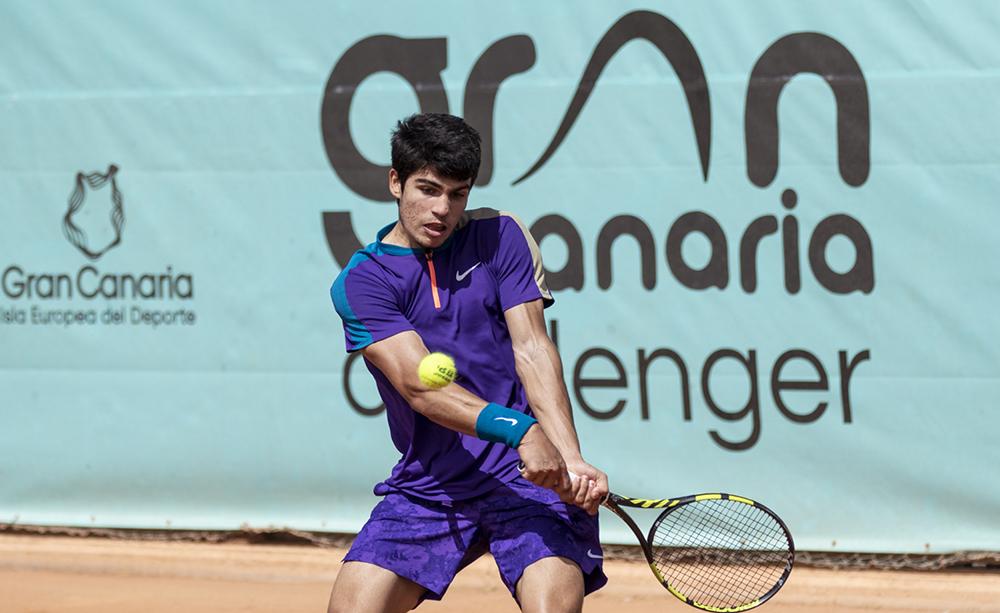 Carlos Alcaraz Garfia - Foto Marta Magni/MEF Tennis Events