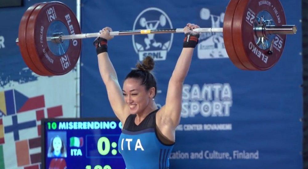 Giulia Miserendino