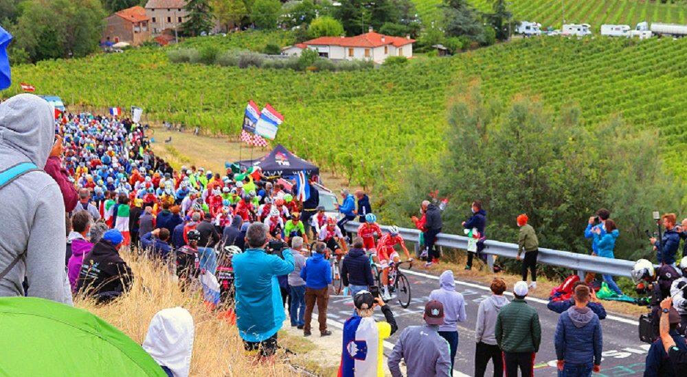Ciclismo Mondiali maschili 2020