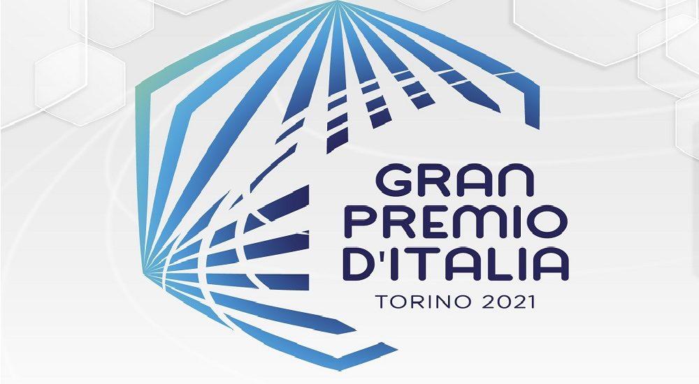 Logo Grand Prix Torino 2021