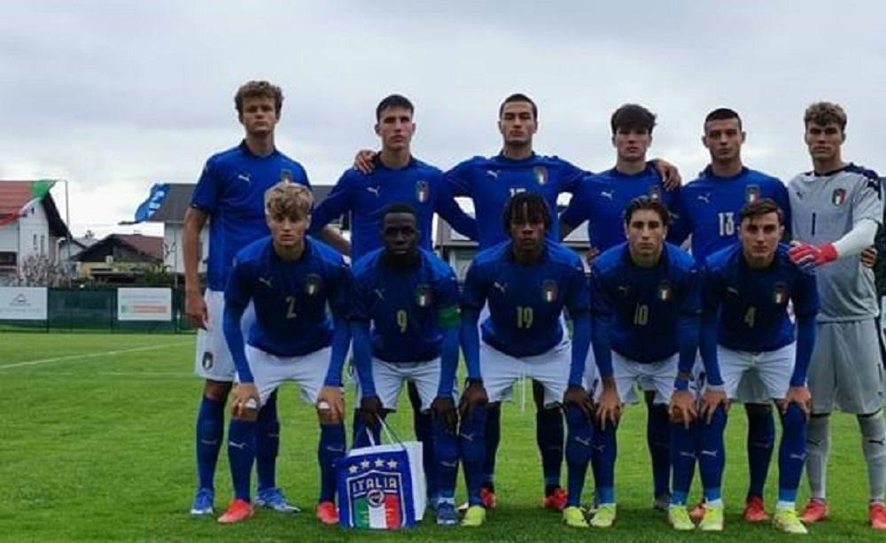 Nazionale italiana Under 19