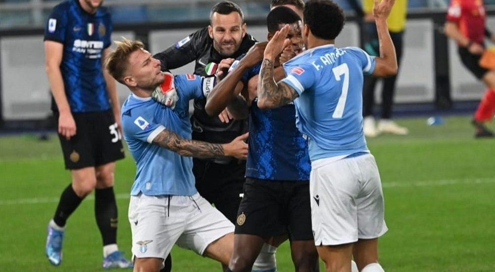 Rissa Lazio-Inter