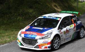 Il Rally di Pico 2018