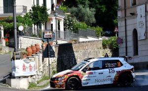 Rally Roma Capitale 2019