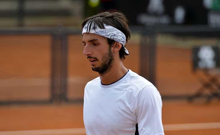 Per Murray esordio contro un azzurro, tabellone ostico per Djokovic — ATP Roma