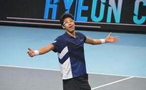 Hyeon Chung