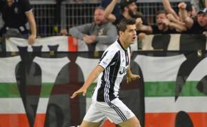 Finale Coppa Italia 2016: Juventus - Milan 1-0